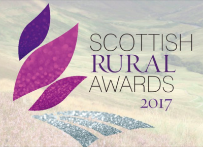 Scottish Rural Awards 2017